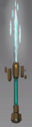 Seismic Wand Concept Art