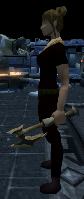 File:Off-hand marmaros battleaxe equipped.png