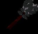 Anger battleaxe