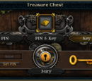 Treasure chest (Carnillean Rising)