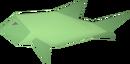 Pike detail