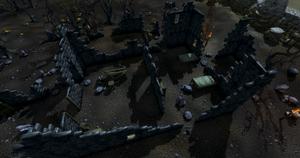 Ruins (west) 1