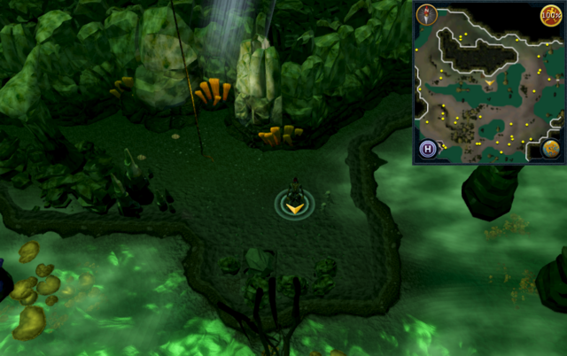File:Scan clue Lumbridge Swamp Caves by Lumbridge Swamp entrance.png