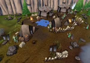 Elf Camp