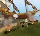 Port Sarim Invasion