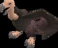 Vulture (grey) pet.png