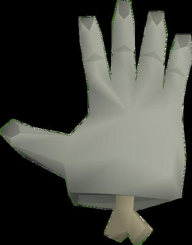 File:Crawling hand (stuffed) detail.png