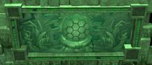Mural (Adamant dragon dungeon)