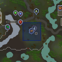 Fairy ring CKS location