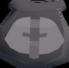 Iron titan pouch(u) detail