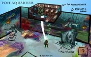 Aquarium concept art