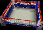 Boxing Ring POH