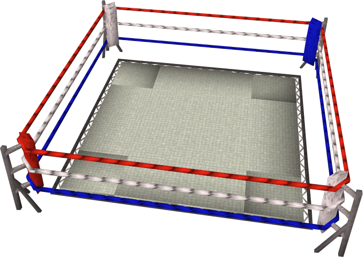 Image - Boxing Ring POH.png   RuneScape Wiki   FANDOM ...