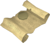 Mummy Champion's scroll detail