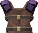 Smith's chestplate (mithril)
