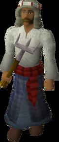 Ali the farmer
