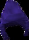 Divination hood detail old