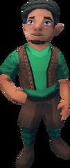 Gnome Shopkeeper