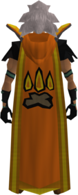 Retro hooded firemaking cape (t) equipped