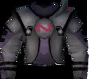 Superior elite void knight top (guardian)
