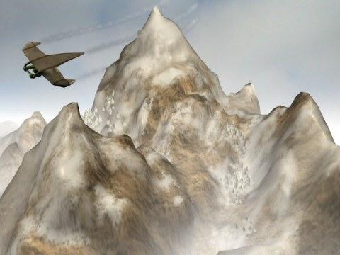 File:White Wolf Mountain.jpg