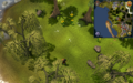 Compass clue Falador north-west of Crafting Guild.png