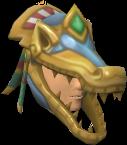 Crondis mask chathead