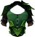 Green dragonhide body detail.png