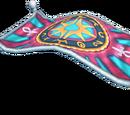 Magic carpet (pet)