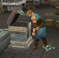 Thieving (Dungeoneering)