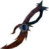 Augmented kalphite defender detail