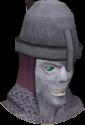 Captain Rovin (zombie) chathead