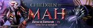Children of Mah lobby banner