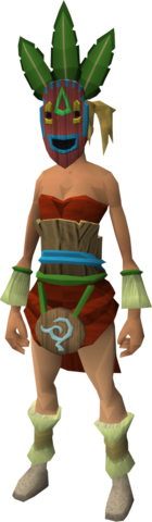 File:Witchdoctor camouflage gear set (female) equipped.png