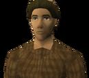 Brother Cedric