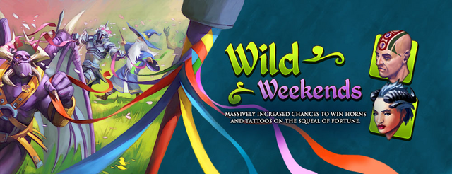 File:1st Wild Weekend Banner.png