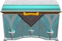 Crystal chest (Prifddinas)