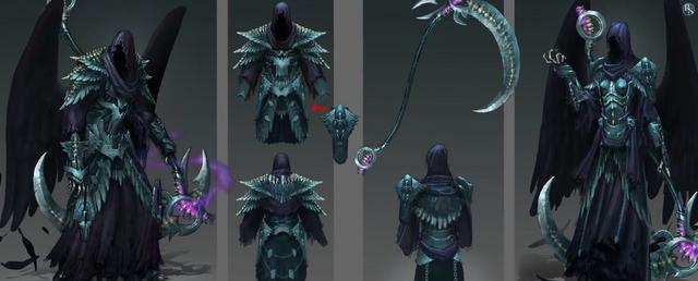 File:Cursed Reaver Concept Art.png