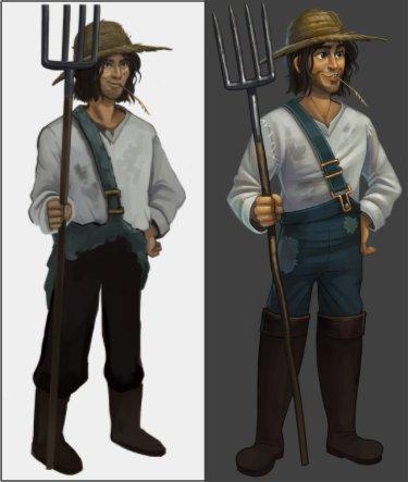 File:RuneScape Idle Adventures Farmer Fred concept art.jpg