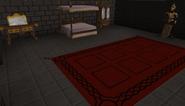 Zeneviva's bedroom