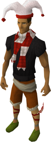 File:Jester hat and scarf equipped.png