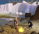 Olaf's Quest