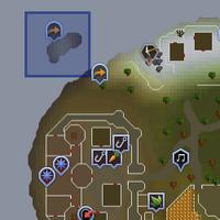 Fairy ring AJS location