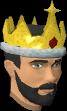 King Thoros chathead