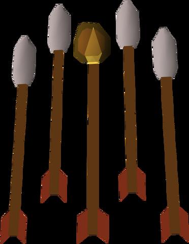 File:Bronze fire arrows (lit) detail.png
