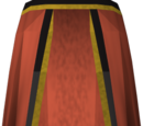 Queen's guard trousers