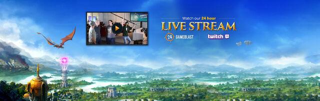 File:Gameblast livestream banner.jpg