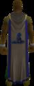 Magic cape (t) equipped