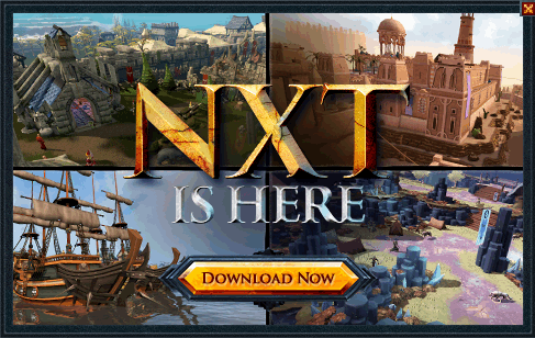 NXT - 1 Year on 1