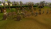 Gnome Battlefield